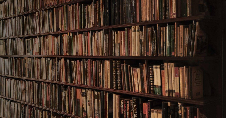 Puerto de Libros